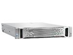 HP ProLiant DL380 Gen9 Server