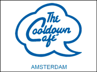 The Cooldown Cafe - Amsterdam