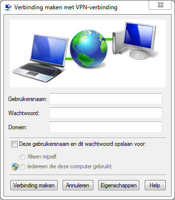 Compatible Pptp Vpn Verbinding Windows 7