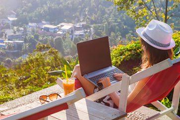 Remote werken voor een betere kwaliteit van leven