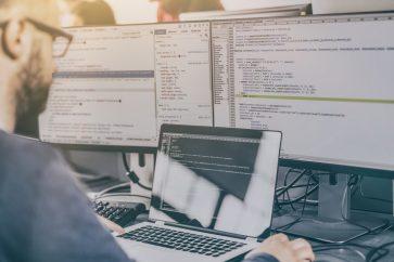 Softwareontwikkeling in de hoogste versnelling